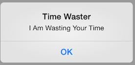 TimeWaster